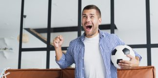 Czy na oglądaniu meczów online można dużo zarobić?